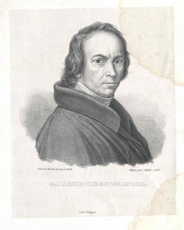 Zoll, Franz Josef