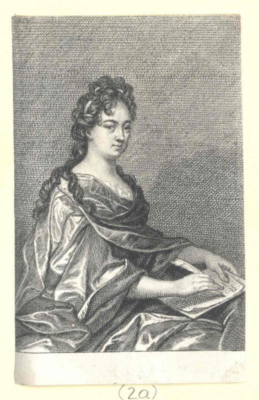 Chéron, Elisabeth Sophie