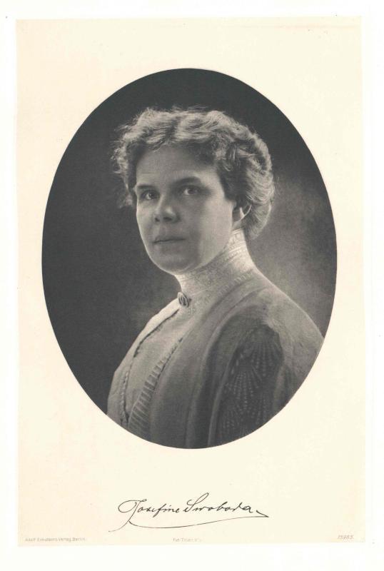 Swoboda, Josefine