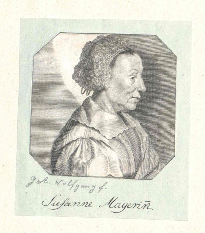 Mayr, Susanna