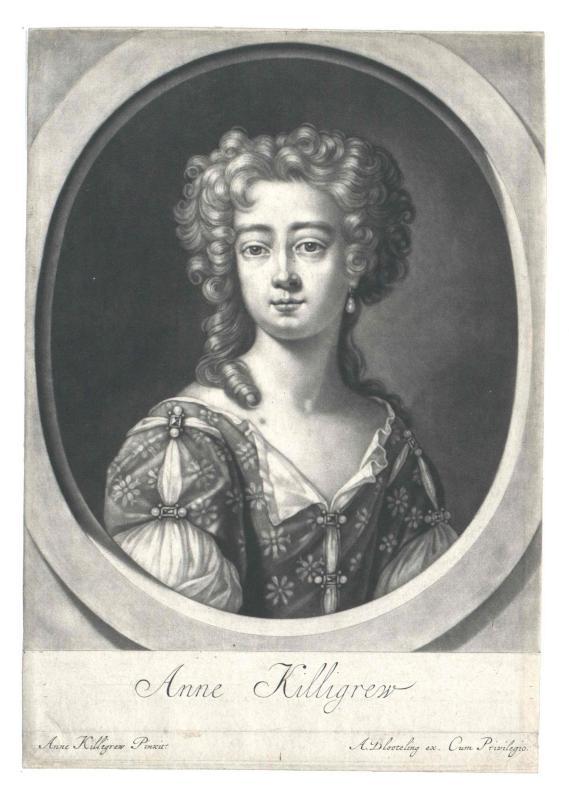 Killigrew, Anne