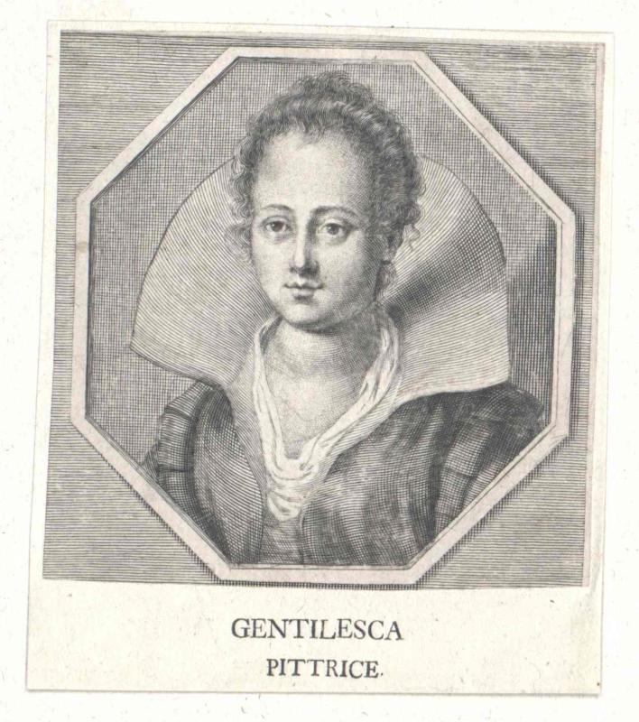 Gentileschi, Artemisia