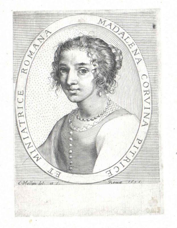 Corvina, Maddalena