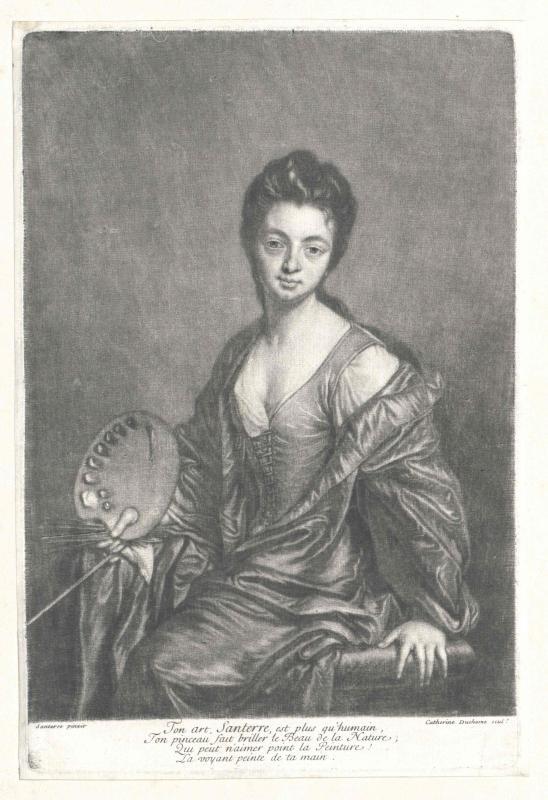 Blanchot, Geneviève