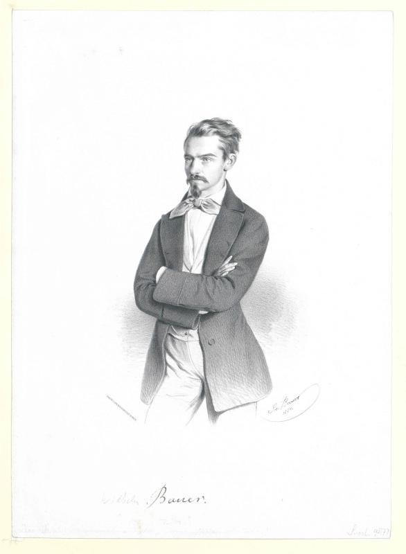 Bauer, Wilhelm