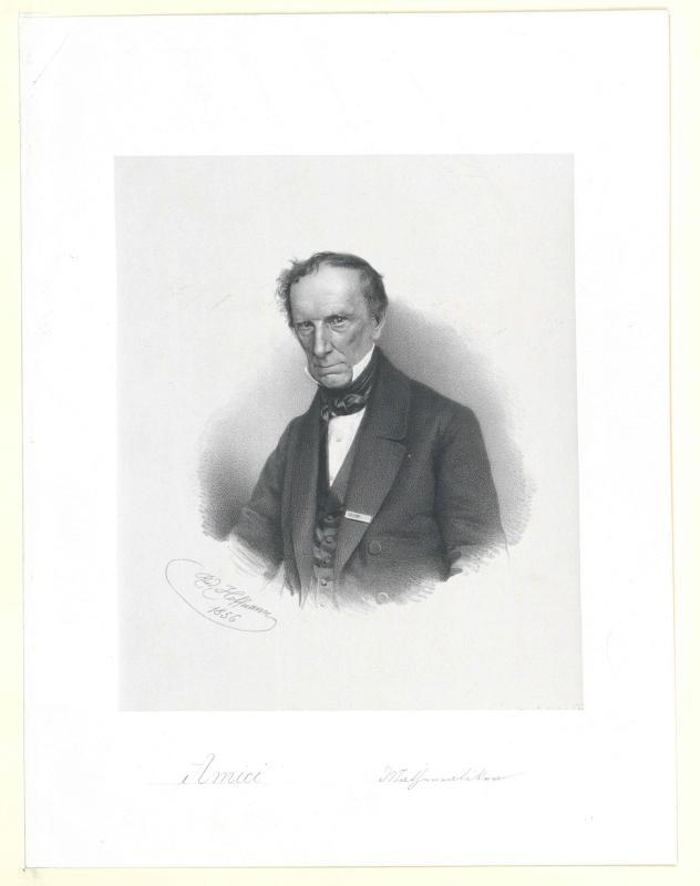 Amici, Giovanni Battista