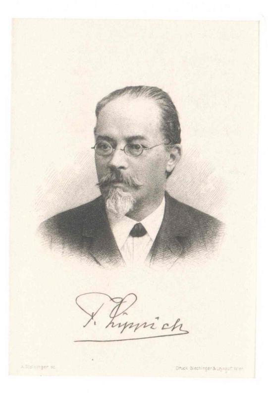 Lippich, Ferdinand