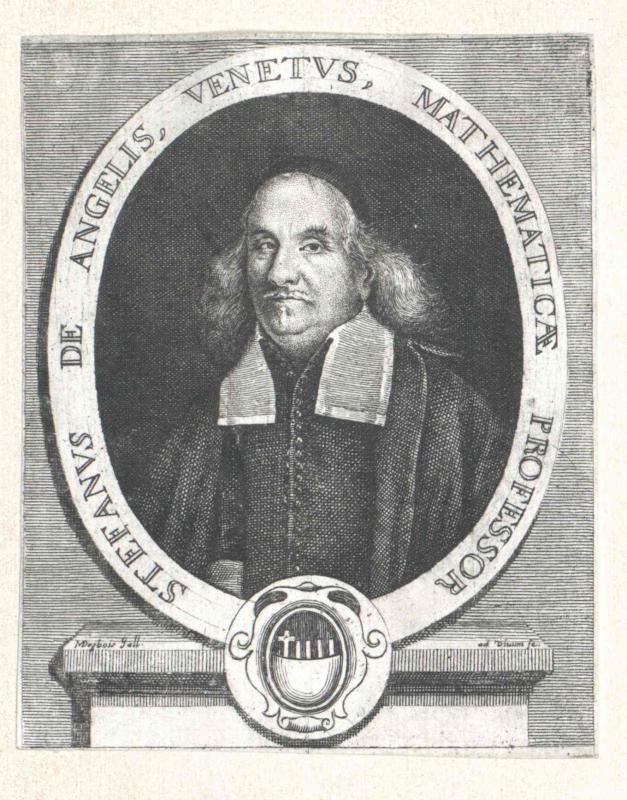 Angeli, Stefano degli