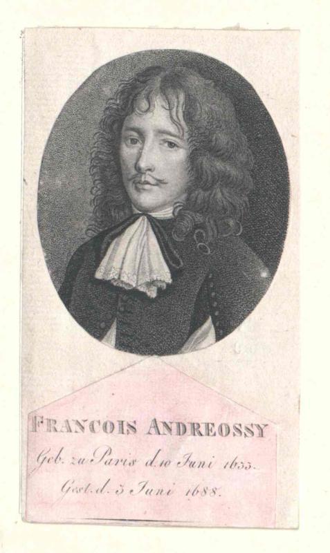 Andreossi, Francesco