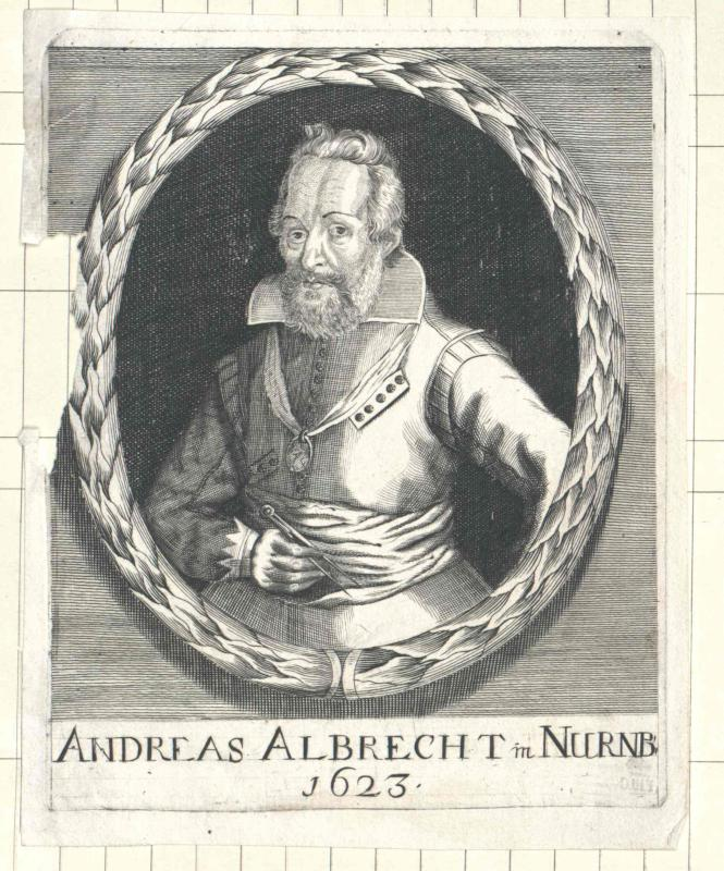 Albrecht, Andreas