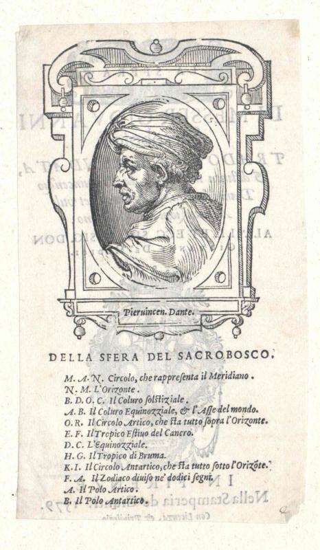 Giovanni di Sacrobosco