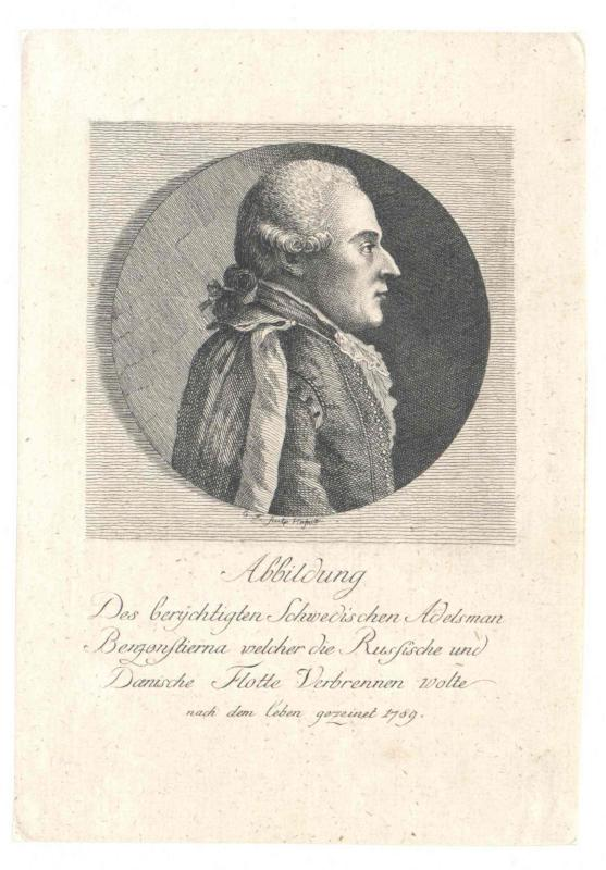 Benzelstierna, Lars
