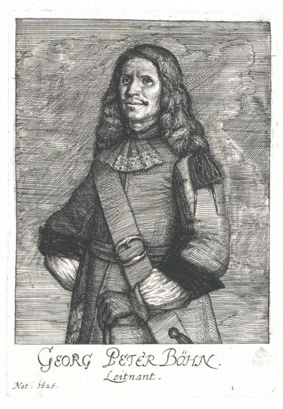 Böhn, Georg Peter