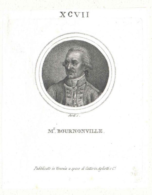 Bournonville, ...