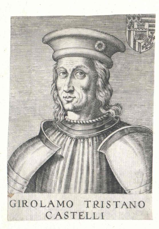 Castelli, Girolamo Tristano