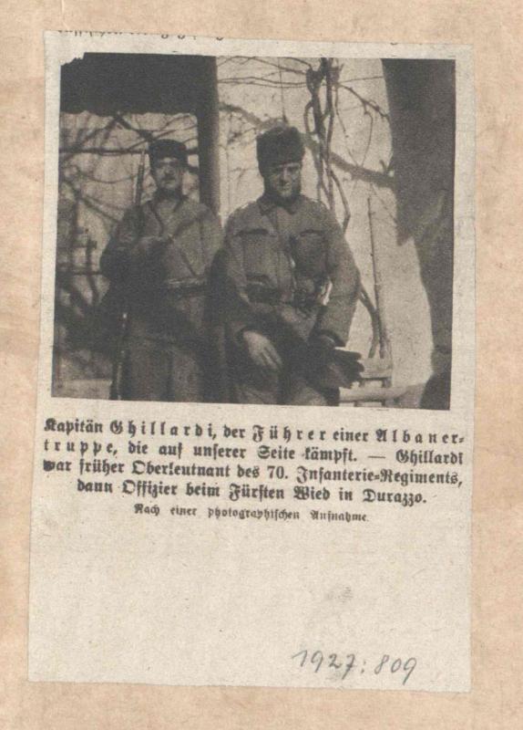 Ghilardi, Leopold