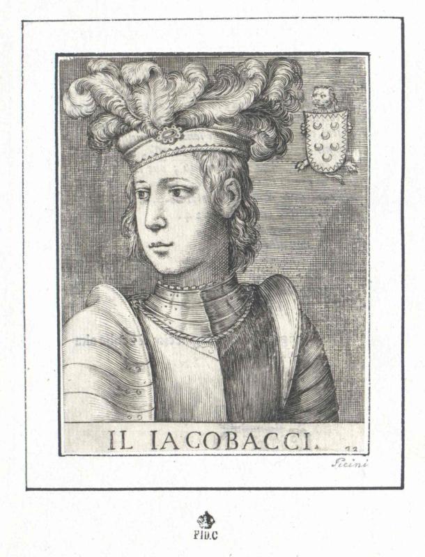 Jacobacci da Roma