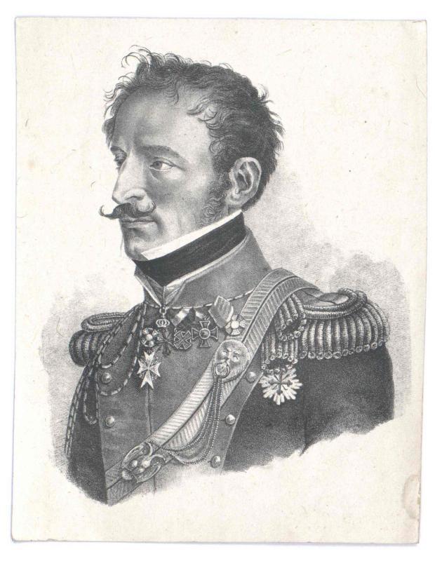 Karaczay, Fedor Graf