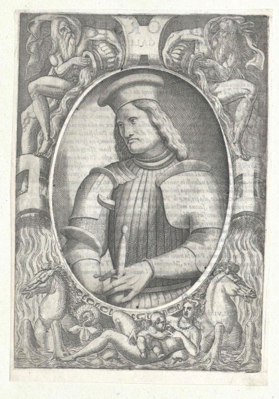 Orsini, Paolo