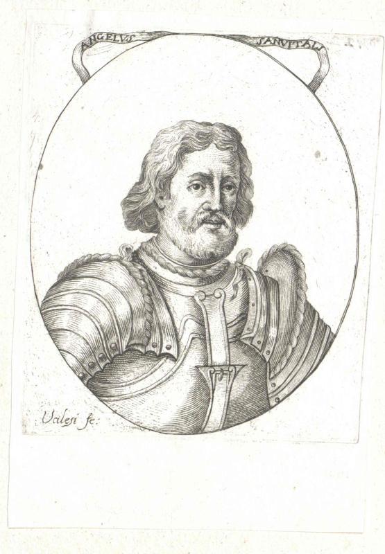 Sanvitale, Angelo