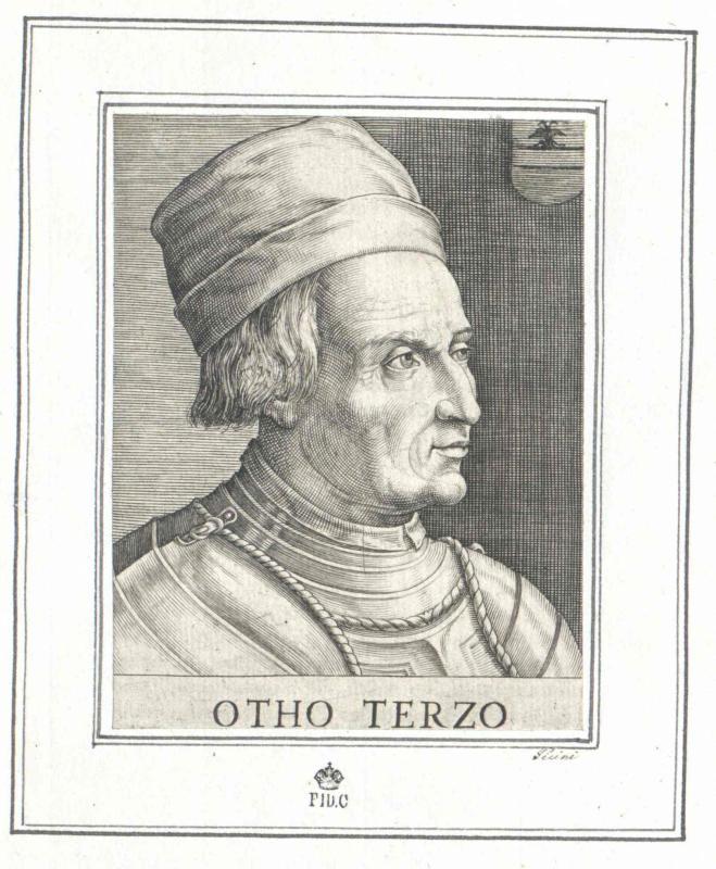 Terzi, Ottobono