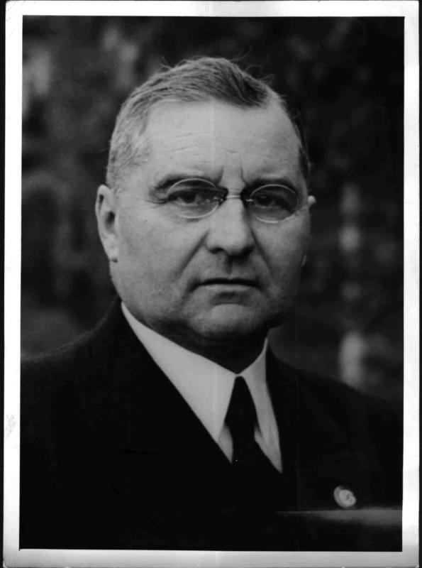 Otto Porsch
