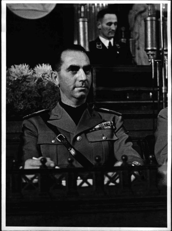 Sandro Bonamici