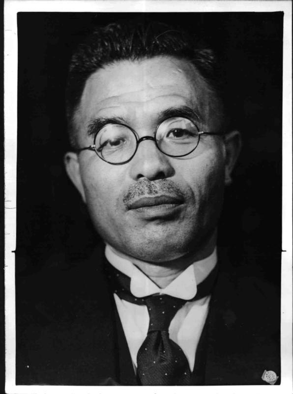 Tazuo Aoki
