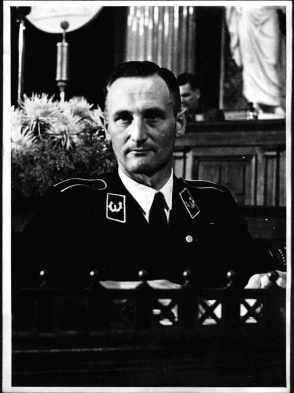 Kapitänleutnant Jensen