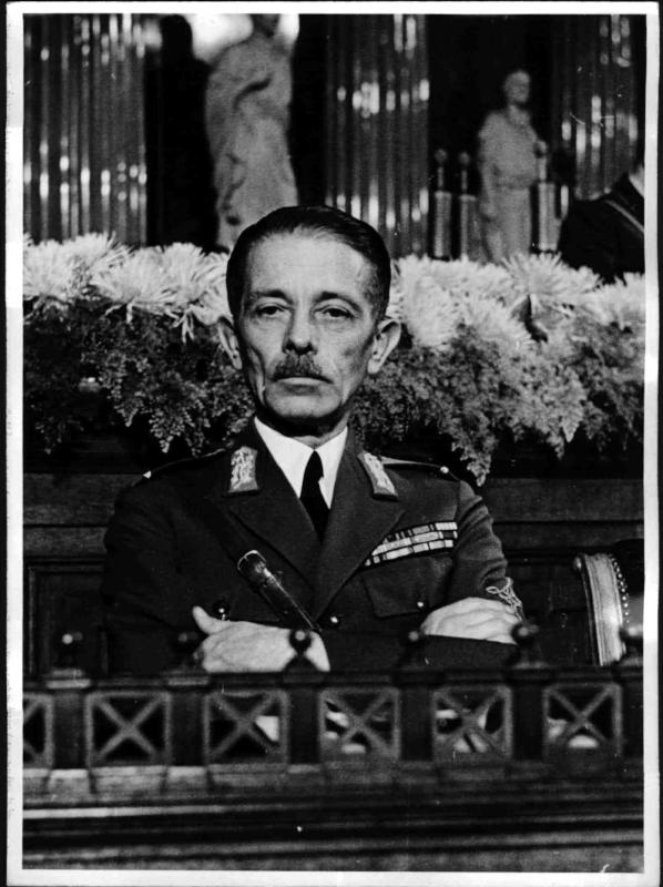 General Viktor Iliescu