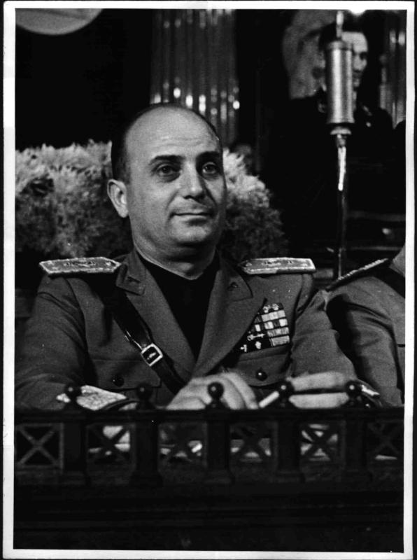 Generalvizekommandant Selani