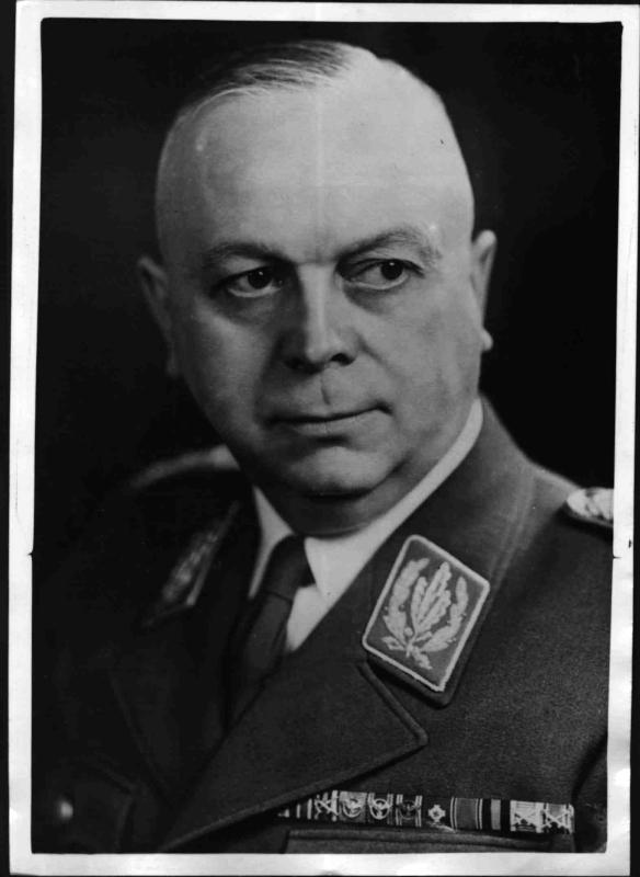 Wilhelm Schepmann