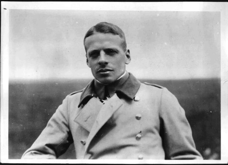 Oswald Boelcke