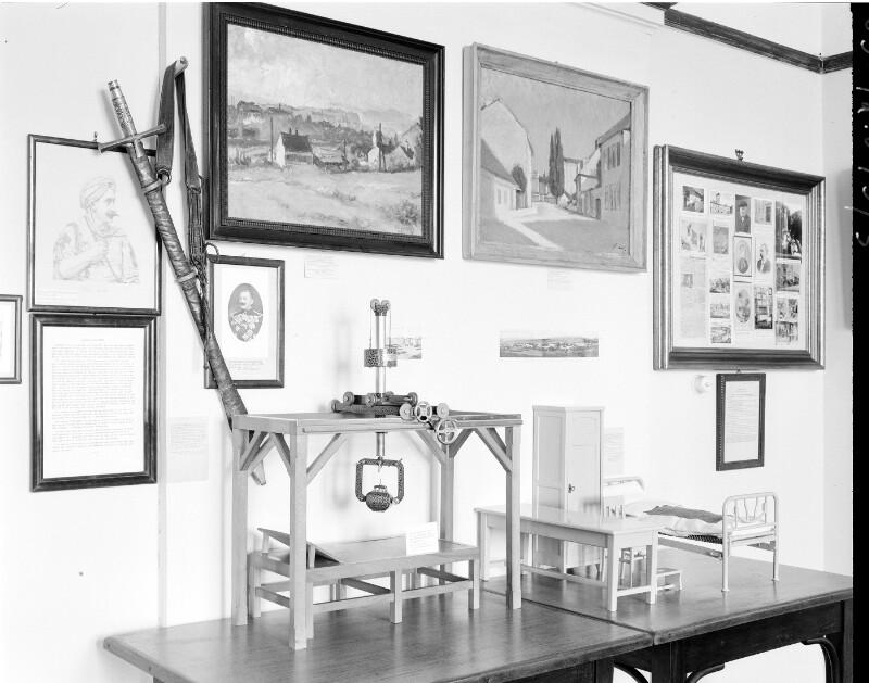 Wien: Heimatmuseum Hietzing im Amtshaus