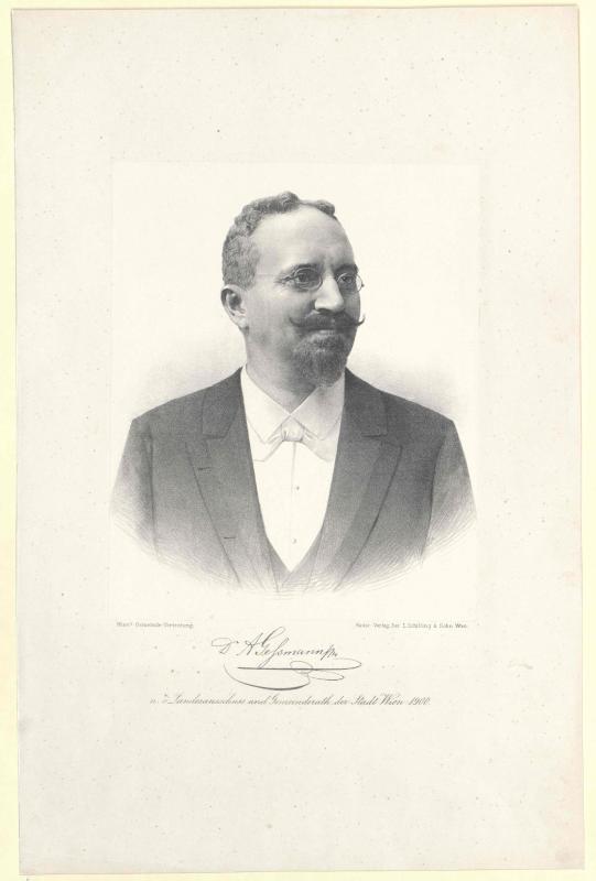 Gessmann, Albert