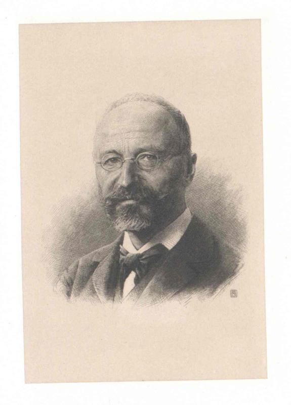 Böhm-Bawerk, Eugen Ritter von
