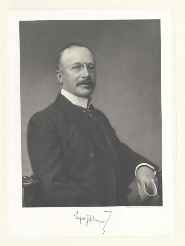 Auersperg, Leopold Graf