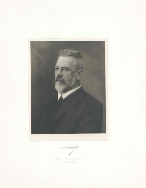 Meyer, Robert