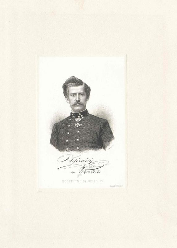 Fejérváry de Komlós-Keresztes, Géza Freiherr