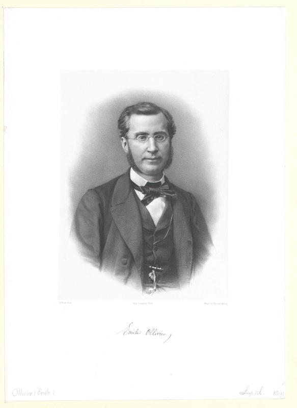 Ollivier, Emile-Olivier