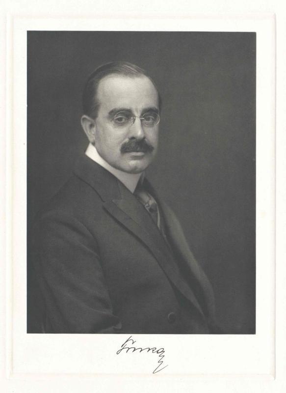 Trnka von Laberon, Ottokar Freiherr