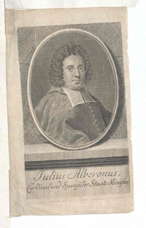 Alberoni, Giulio