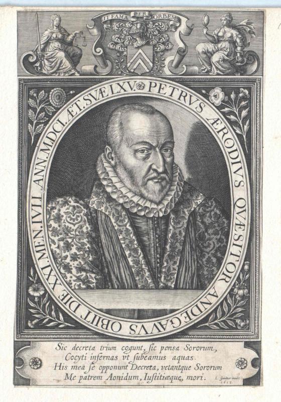Ayrault, Pierre
