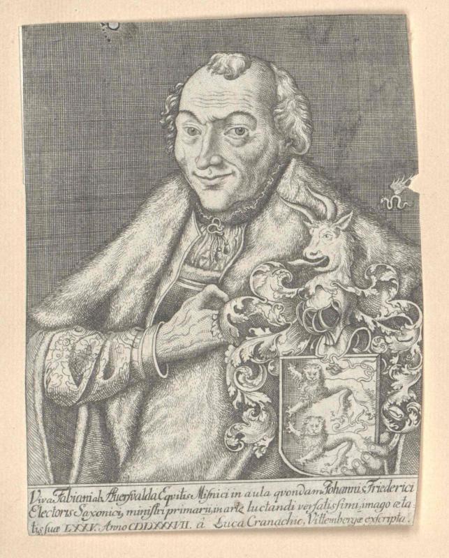 Auerswald, Fabian von