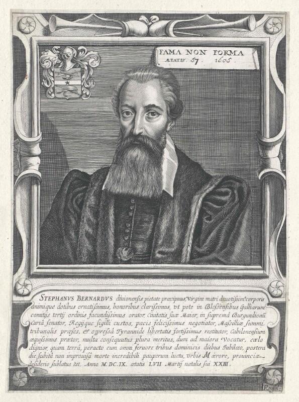 Bernard, Étienne