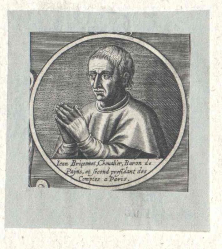 Briconnet, Jean