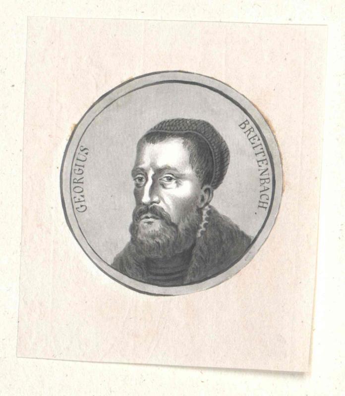 Breitenbach, Georg von