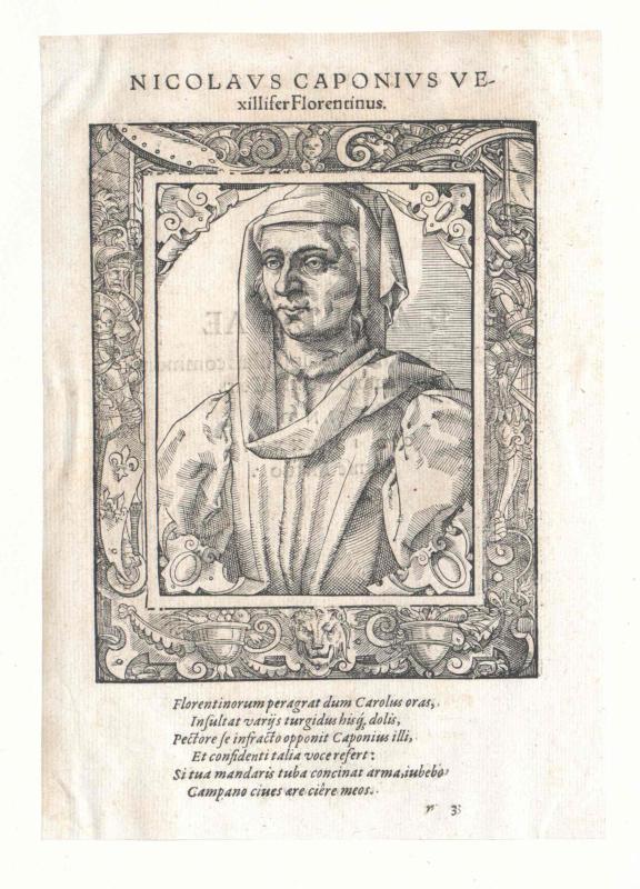 Capponi, Niccolò