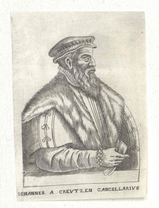 Creutzen, Johannes von