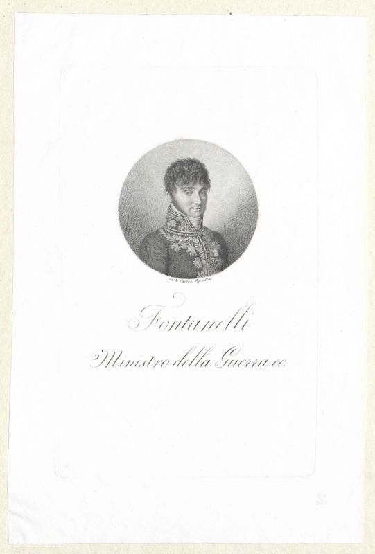 Fontanelli, Achilles